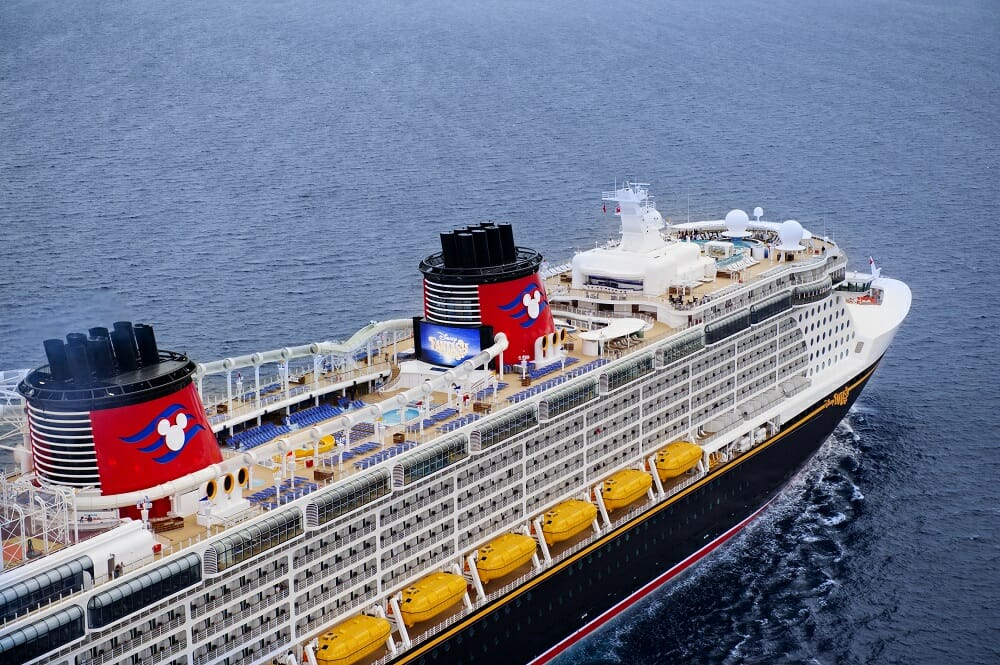 Disney Cruise 2020.Disney Cruise Line Fall 2020 Itineraries Released Today